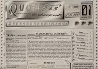 Issue: Quotifax (Issue 1 - Jun 1995)