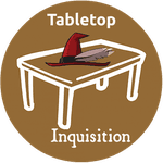 Podcast: Tabletop Inquisition