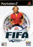 Video Game: FIFA 2001