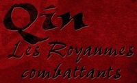RPG: Qin: Les Royaumes Combattants