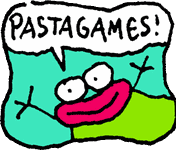 Video Game Publisher: Pastagames