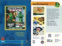 Video Game: Army Men