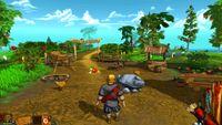 Video Game: Fairytales: Three Heroes