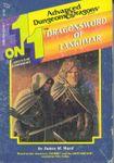 RPG Item: Dragonsword of Lankhmar