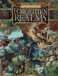 RPG Item: Ed Greenwood Presents Elminster's Forgotten Realms