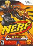 Video Game: Nerf N-Strike