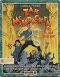 Video Game: Zak McKracken and the Alien Mindbenders