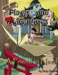 RPG Item: A Friend in Need (Hero Kids)