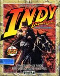Video Game: Indiana Jones and the Last Crusade: The Action Game