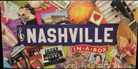 Board Game: Nashville in a Box