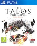 Video Game Compilation: The Talos Principle: Deluxe Edition