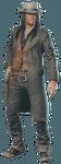Character: John Marston