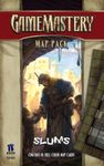 RPG Item: GameMastery Map Pack: Slums