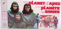Board Game: Planet of the Apes