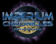 RPG: Imperium Chronicles Role Playing Game