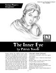 RPG Item: The Inner Eye