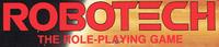 RPG: Robotech (original line)