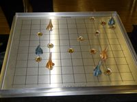 Board Game: TWRS