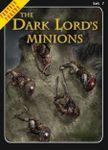 RPG Item: Fantasy Tokens Set 07: The Dark Lord's Minions