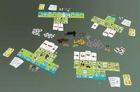 Board Game: Key Flow
