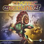 Board Game: Cosmic Encounter