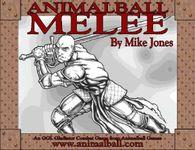 RPG Item: Animalball Melee