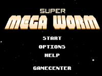 Video Game: Super Mega Worm