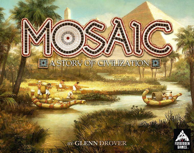 Mosaic: A Story of Civilization