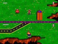 Video Game: ToeJam & Earl