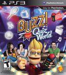 Video Game: Buzz!: Quiz World