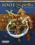 RPG Item: 1001 Spells