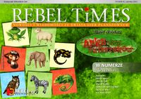 Issue: Rebel Times (Issue 81 - Jun 2014)