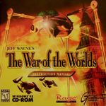 Video Game: Jeff Wayne's The War of the Worlds