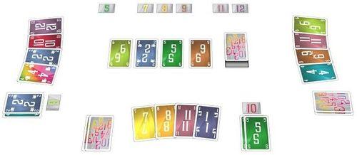 Board Game: Sloop