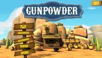 Video Game: Gunpowder