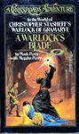 RPG Item: 7: A Warlock's Blade