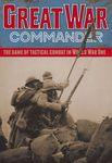 Board Game: Great War Commander