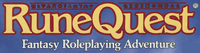 RPG: RuneQuest (3rd Edition)
