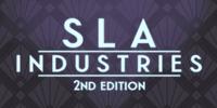 RPG: SLA Industries 2nd Edition