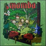 Board Game: Mamba