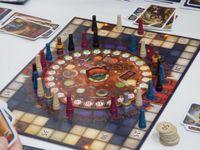 Board Game: Artus