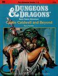 RPG Item: B9: Castle Caldwell and Beyond