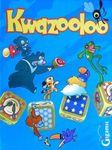 Board Game: Kwazooloo
