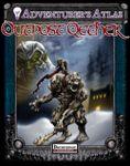 RPG Item: Adventurer's Atlas: Outpost Qether (PFRPG)