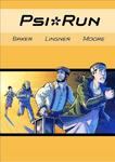 RPG Item: Psi*Run (Italian Version)
