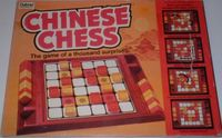 Board Game: Chinese Chess