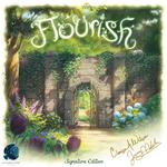 Board Game: Flourish