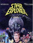 Board Game: Star Explorer