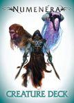 RPG Item: Numenera Creature Deck