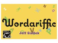 Board Game: Wordariffic